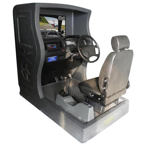 Automotive Simulators Kam-As-002