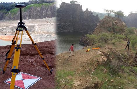 Survey Of India Mine