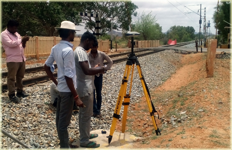 Rail Survey