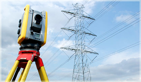Transmission Line Survey